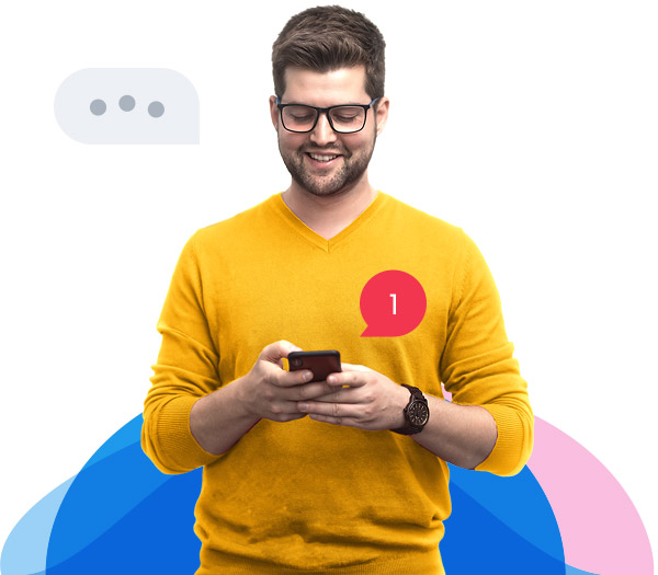 Smartsupp mobilní aplikace